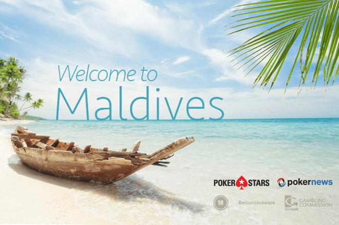 PokerStars Casino Maldives
