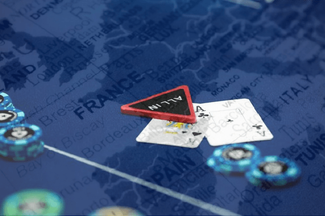 No limit texas holdem strategy heads up