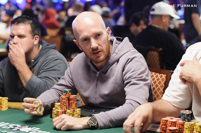 Poker Bracelets to Badminton: Catching Up with Jesper Hougaard 0001
