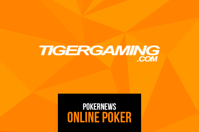 TigerGaming's Bad Beat Jackpot Approaches $580K 0001