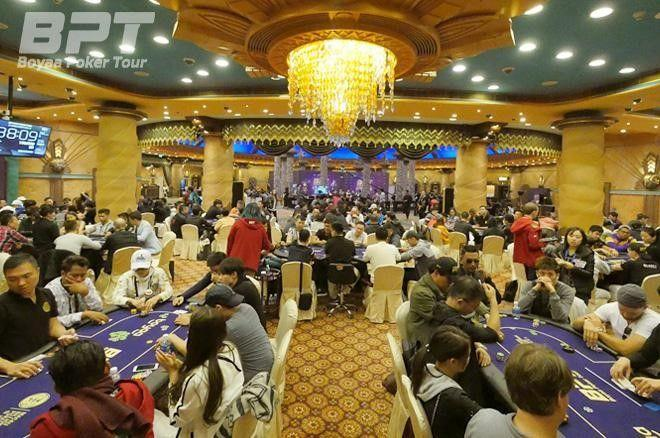 2017 Boyaa Poker Tour Macau Final Hits Record HK$6,705,000 Prize Pool 0001