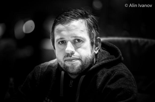 WSOP Europe - Kenny Hallaert bij laatste tien in €111.111 High Roller for One Drop