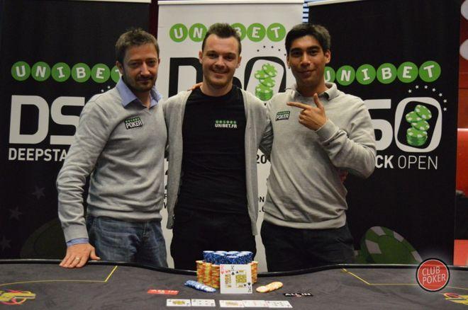 DSO La-Grande-Motte : Quentin Lecomte s'offre le High-roller pour son anniversaire 0001