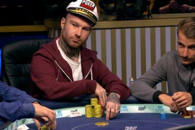 """WSOP Europe : Clément """"Bibibiatch"""" Richez seul Français au Jour 4 du Main Event 0001"""