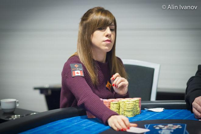 Bicknell, Defending Champ MacPhee Among 46 Left in WSOPE Main Event 0001