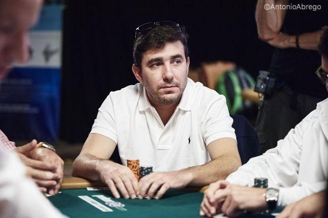 Renato Valentim Crava Main Event do Partypoker ($33.400) & Mais 0001