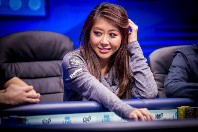 WSOPE : Maria Ho en tête du Main Event, Niall Farrell en finale 0001