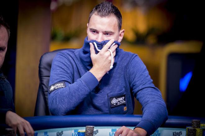 WSOP Europe Main Event - Mathijs Jonkers speelt zich naar laatste zes, Maria Ho chipleader