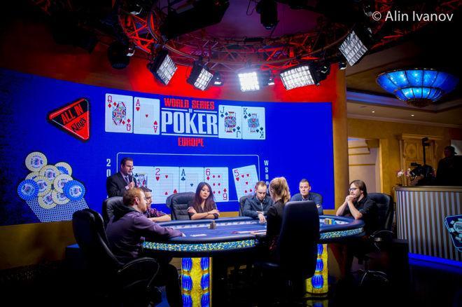 Twitch : Le replay de la finale du Main Event WSOP Europe 0001
