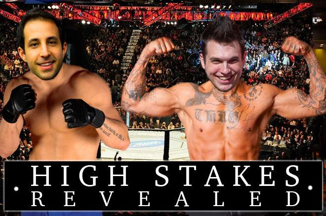 Alec Torelli vs. Doug Polk