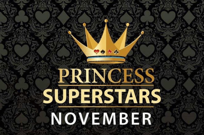 Princess Casino Superstars Festival