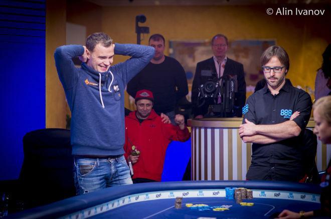[VIDEO] - Bekijk de gehele finaledag van het 2017 World Series of Poker Europe Main Event