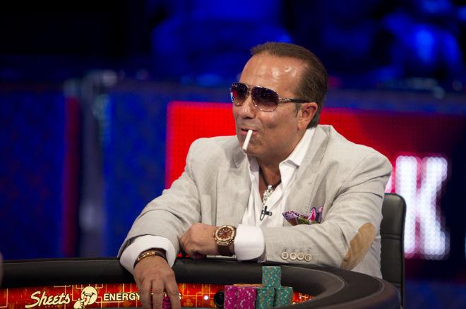 Unlit Cigarette: Catching up with Poker Legend Sammy Farha 0001