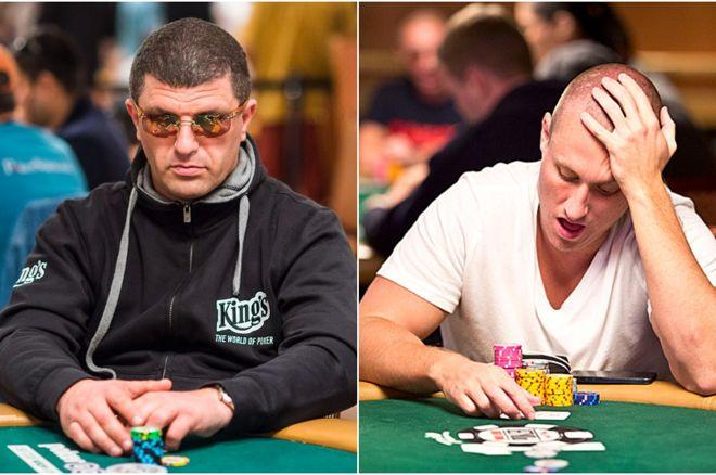 Tsoukernik vs. Kirk: A Witness Account of the $2M Poker Lawsuit Clash 0001