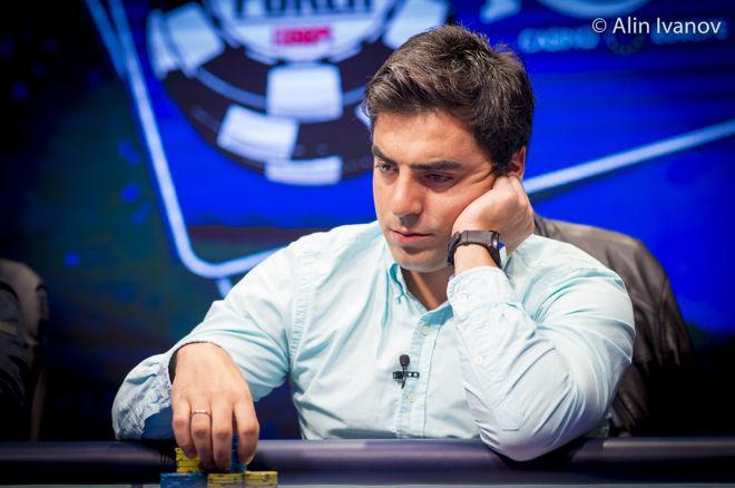 Martí Roca y Luís Rodríguez lucharán por la victoria en el Main Event de las World Series of Poker Europe 0001