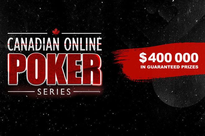 Canadian Online Poker Series