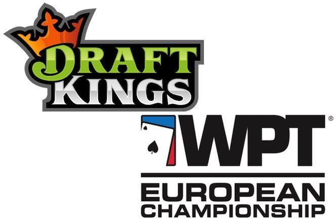 Inside Gaming: DraftKings to Sponsor Upcoming WPT European Championship