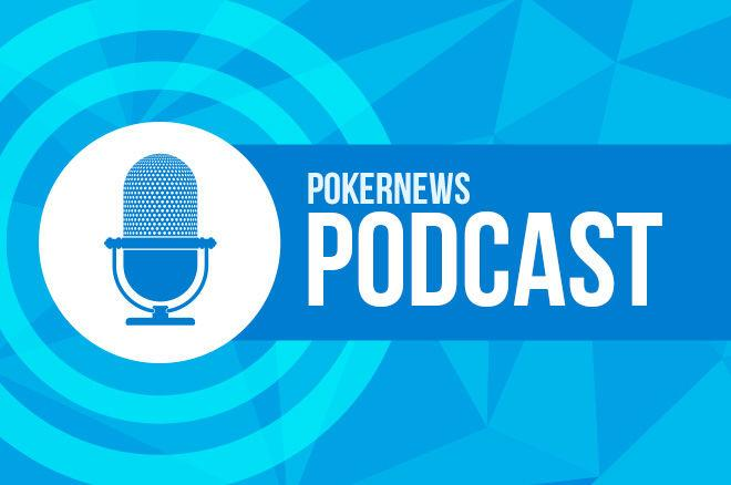Briggs, Strazynski Bring 'Top Pair' to PokerNews Podcast Channel 0001