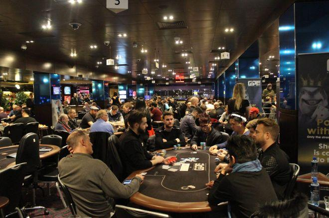 £400K Grosvenor UK Poker Tour Grand Final Running Now 0001