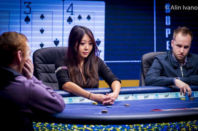 WSOP Europe at King's Casino