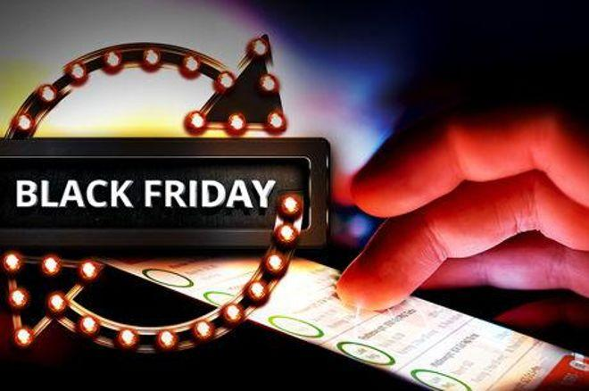 partypoker to Run Black Friday and Cyber Monday Promotion For Value Hunters 0001