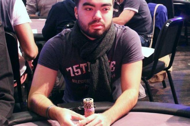 """Yves Rolland : """"Continuer encore longtemps dans le poker"""" 0001"""