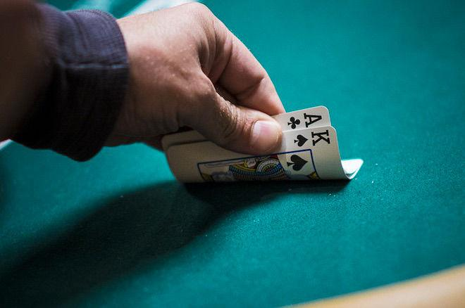 Making the Last Bet: Finding Fold Equity with Ace-King