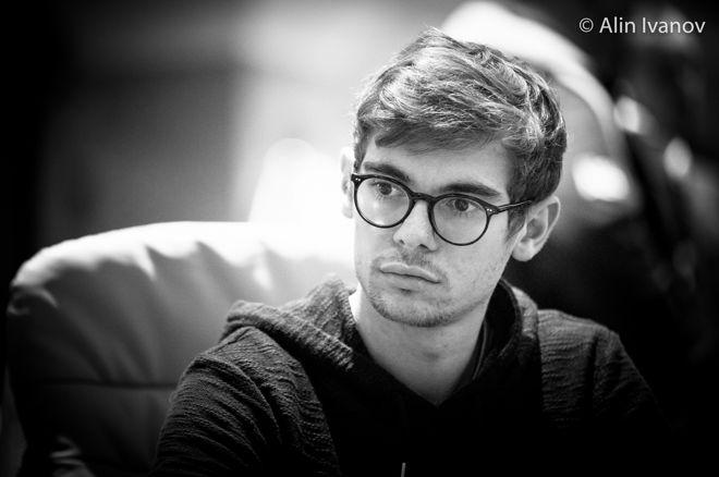 Fedor Holz Wins Another High Roller, This Time Online at PokerStars