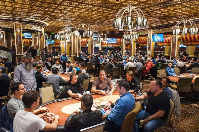 Players Debate Re-Entry Format Ahead of Prestigious WPT Five Diamond 0001
