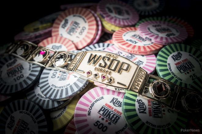 Top Five Hands from WSOP Europe: PLO Edition 0001