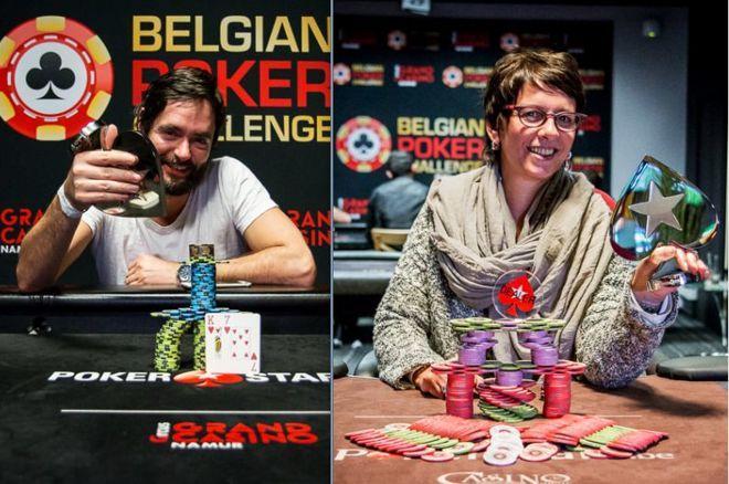 BPC Namur : Razzia tricolore pour terminer le festival 0001