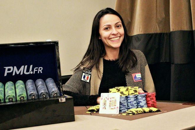 FPO Lyon : Sarah Herzali remporte le High-Roller, Nicolas Proust le Main Event 0001