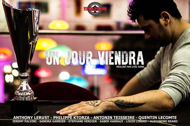 [vidéo] Un Jour Viendra, le film de Loïc Xans 0001