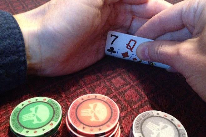 Casino Poker for Beginners: Keep Your Hole Cards Hidden
