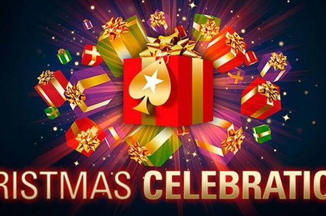 Fêtez Noël tous les jours sur PokerStars 0001