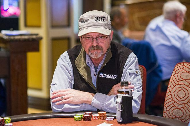 WPT Eyes Another Record Field at Five Diamond with Help of Qualifiers 0001