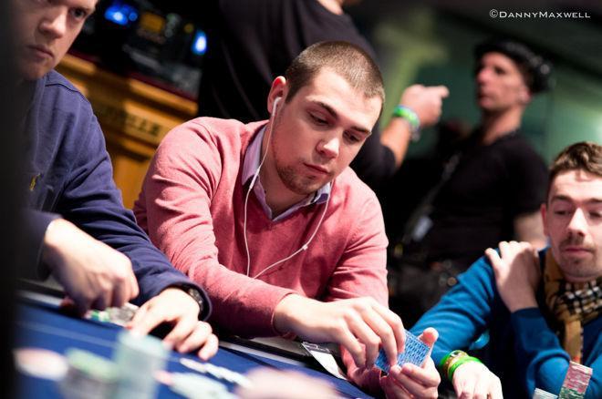 Chapter 13 gambling winnings