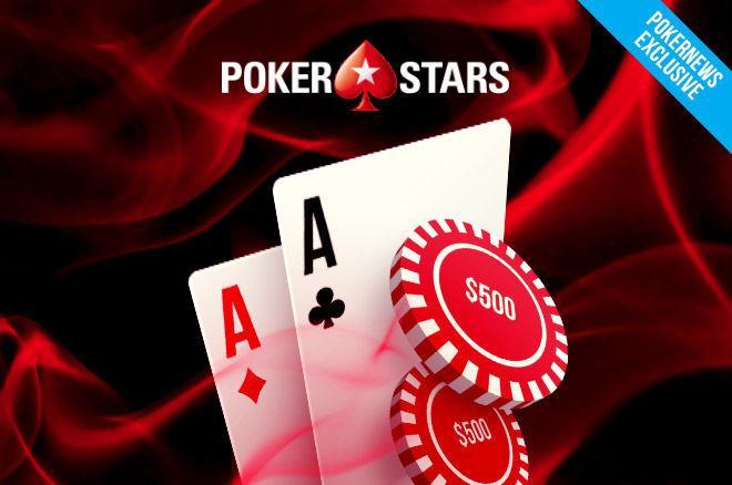 PokerStars $2.5K Freeroll