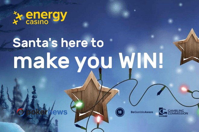 Energy Casino Christmas