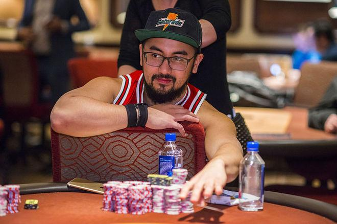 Ryan Tosoc is Back at WPT Five Diamond Final Table, Sean Perry Leads 0001