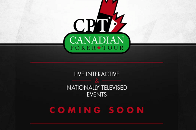 Canadian Poker Tour CPT