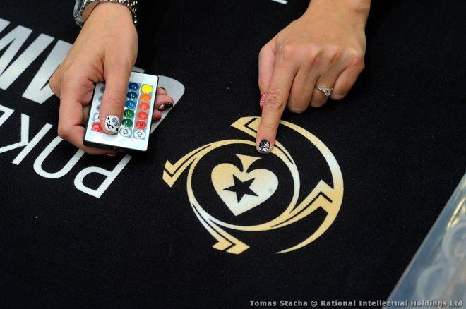 """Tiesioginė transliacija iš """"PokerStars Championship Prague"""" pagrindinio turnyro 0001"""