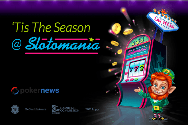 Slotomania slots december bonus