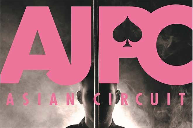 All Japan Poker Championship (AJPC) Launches New International Tour 0001