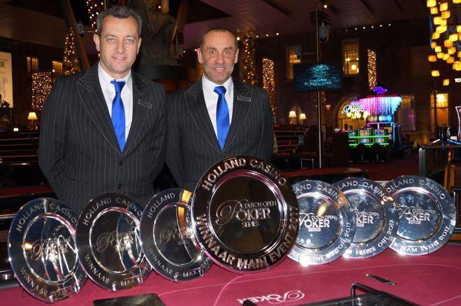 Wie wint de Dutch Open 2017 en pakt de allereerste kampioensschaal? 0001