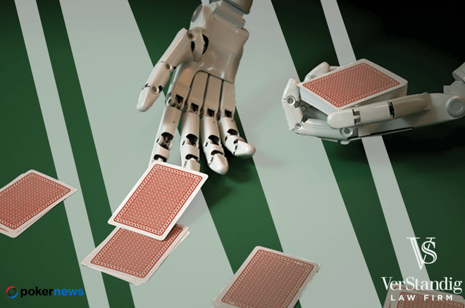Top 10 Stories of 2017, #10: Computer Beats Poker Pros in 'Brains vs. AI' 0001