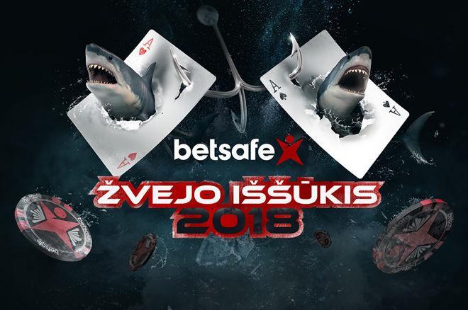 """""""Betsafe Žvejo Iššūkis"""" grįžta su 100 tūkstančių eurų garantija 0001"""
