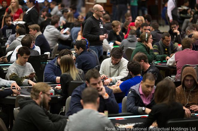 How to Cope With a Continual Downswing in Poker