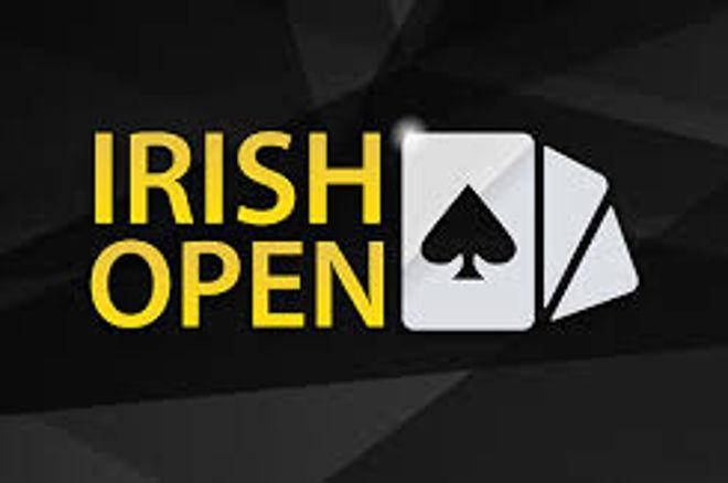 Irish Open 2018