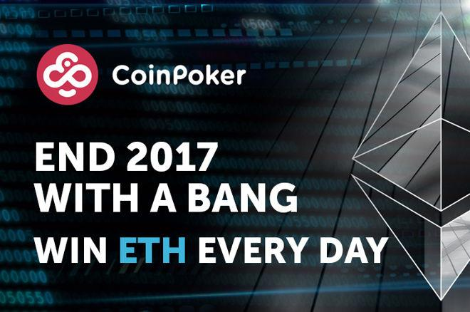 Coinpoker ETH tournaments